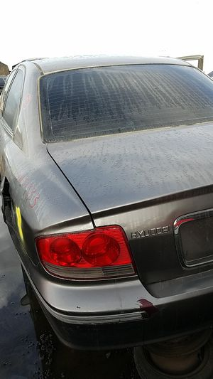 03 Hyundai Sonata- Parting out only for Sale in Laveen Village, AZ