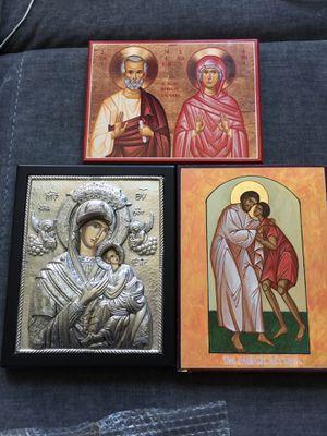 Religious art for Sale in Rockville, MD