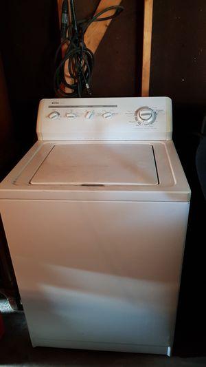 Kenmore Washer for Sale in Bradenton, FL