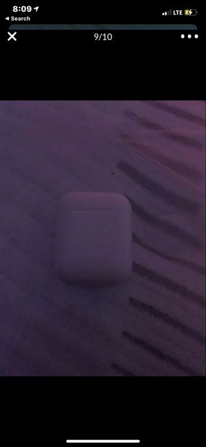 AirPods for Sale in Fort Worth, TX