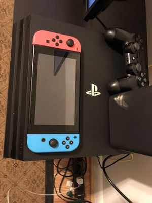 Nintendo Switch for Sale in Cranston, RI