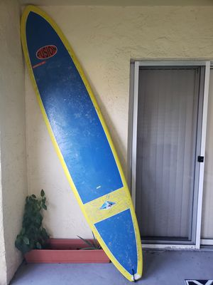 Surfboard Longboard for Sale in Miami, FL
