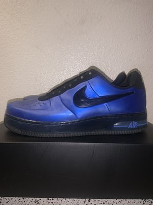 AF1 royal foams for Sale in Lakewood, WA