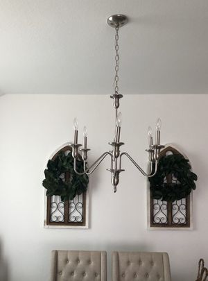 Chandelier for sale for Sale in Houston, TX