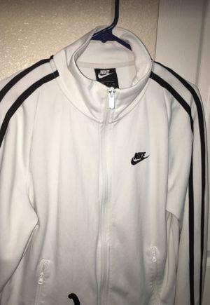 Nike Turtle Neck Jacket (medium) for Sale in El Paso, TX