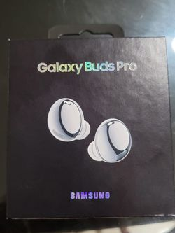 Samsung Galaxy Buds Pro for Sale in Philadelphia,  PA