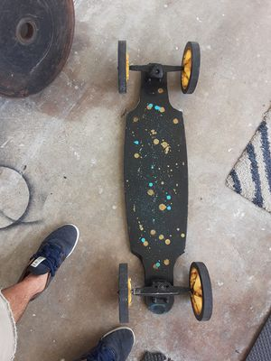 Skateboard 40$obo for Sale in Tampa, FL