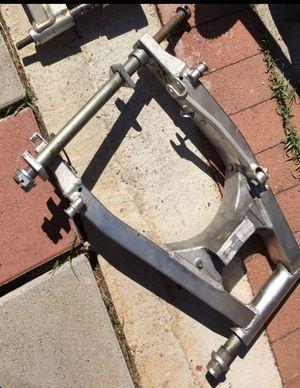 Motorcycle swing arm bike parts for Sale in Santa Fe Springs, CA