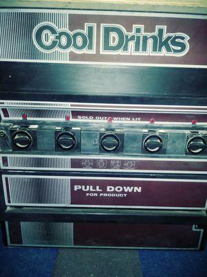 Soda machine for Sale in Keokuk, IA