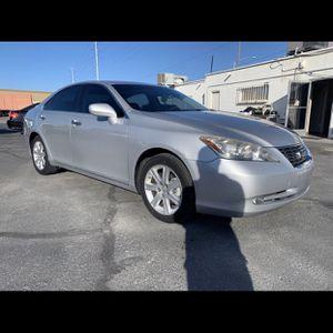2009 Lexus ES 350 for Sale in North Las Vegas, NV