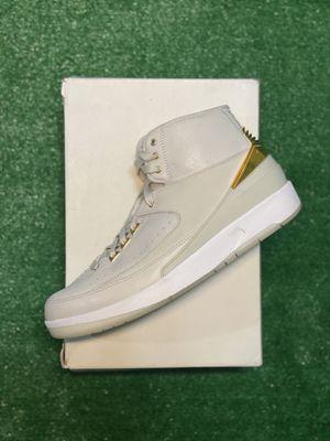 "Jordan 2 "" Quai 54 "" size 11 for Sale in Alexandria, VA"