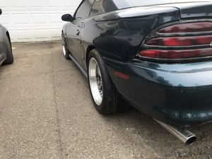 1994 Supercharged Mustang gt for Sale in Granite Falls, WA
