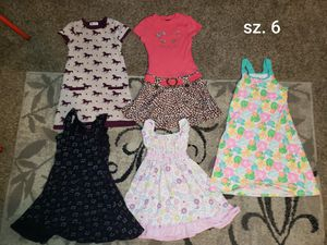 Girls size 6 summer dresses for Sale in Stockton, CA