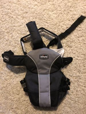 $4 baby carrier for Sale in Santa Ana, CA