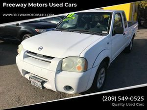 2003 Nissan Frontier for Sale in Modesto, CA