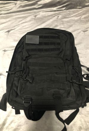 Tactical gear backpack for Sale in Romeoville, IL