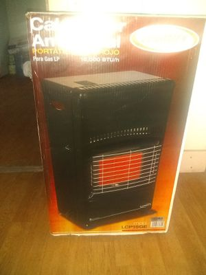 Propane heater for Sale in San Angelo, TX