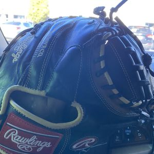 Rawlings HOH Catcher mitt for Sale in Anaheim, CA