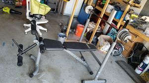 Weight Bench for Sale in Farmers Branch, TX