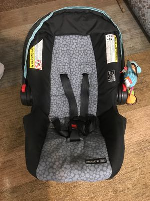 Infant car seat for Sale in West Palm Beach, FL