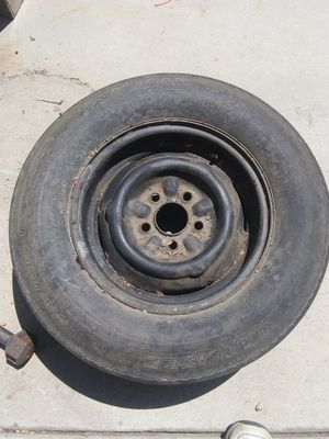 14 inch rim for Sale in Ontario, CA