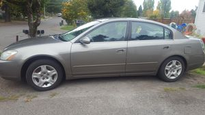 Nissan Altima 2003 for Sale in Beaverton, OR