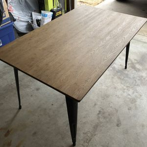 Kitchen Table (table Only) for Sale in Colorado Springs, CO