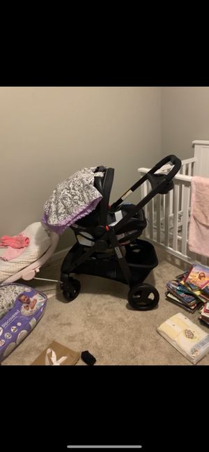 Graco Modes ClickConnect Stroller for Sale in Oak Grove, KY