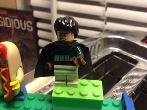 HARRY POTTER LEGO RETIRED MINIFIGURE for Sale in San Diego, CA