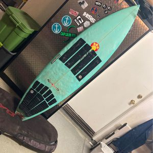 Maurice Cole Epoxy Protow 6'3 Dylan Reider for Sale in San Clemente, CA