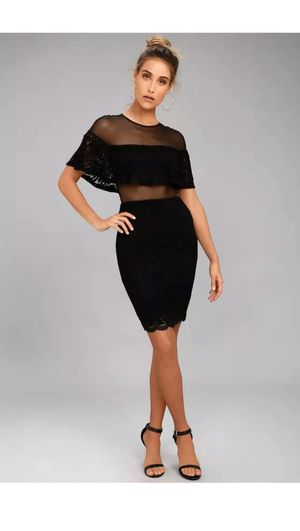 Women's Lace Bodycon Midi Dress for Sale in Bethesda, MD