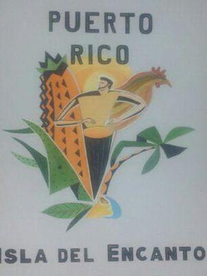 Puerto Rico oil painting for Sale in Bridgeport, CT