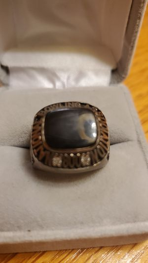 Bowling Ring Sterling Silver for Sale in Philadelphia, PA