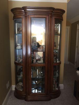 Curio for Sale in Lexington, NC