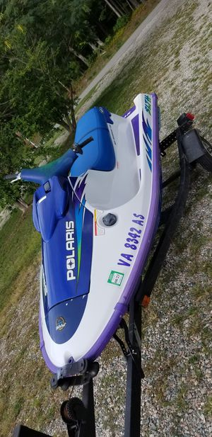 1998 Slth 700 built brand new build for Sale in Chesterfield, VA