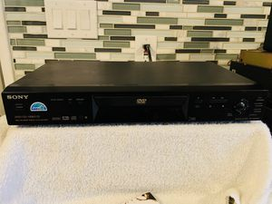 Sony DVD-CD Player for Sale in Hayward, CA