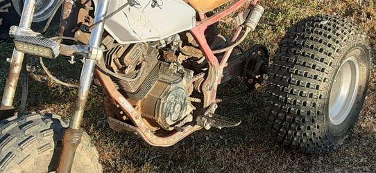 1987 Honda 200x for Sale in Ramona, CA