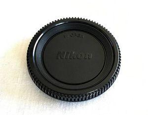 Nikon SLR DSLR Camera Body Cap for Sale in Renton, WA