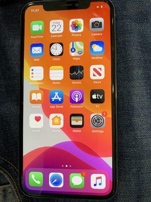 iPhone X 64GB - Verizon Unlocked for Sale in Centreville, VA