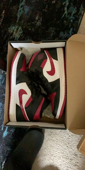 Size 11 Nike Air Jordan 1s for Sale in Florissant, MO