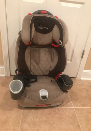 Car seat for Sale in Clinton Township, MI