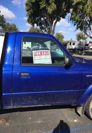 2002 Ford Ranger EDGE. for Sale in San Diego, CA
