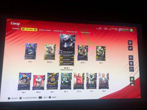 Madden 20 Ultimate team account stacked (PS4) Also 300k+ coins for Sale in Fort Washington, MD