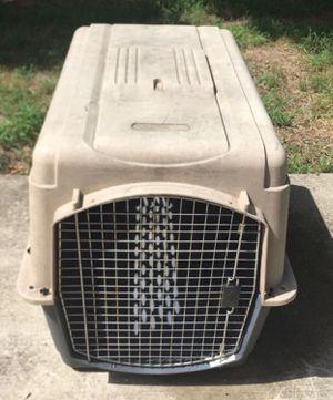 XL Dog Kennel (Read Description) for Sale in Dallas, TX