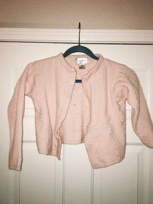 Girls wool jacket for Sale in Corona, CA