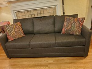 Custom Sleepers in Seattle hide a bed couch for Sale in Seattle, WA