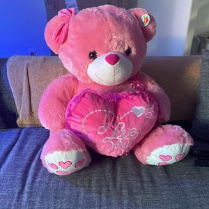 Valentine Bear for Sale in Los Angeles, CA
