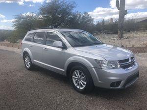 2013 Dodge Journey SXT ONLY 64,000 miles for Sale in Tucson, AZ
