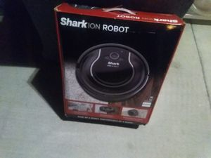 Shark robot vacuum for Sale in South Gate, CA