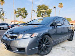 2010 Honda Civic for Sale in Anaheim, CA